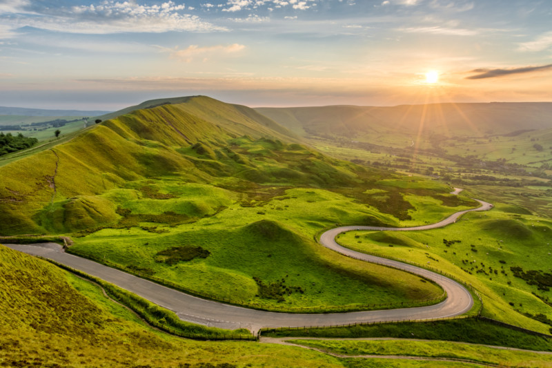 Long winding road to innovation