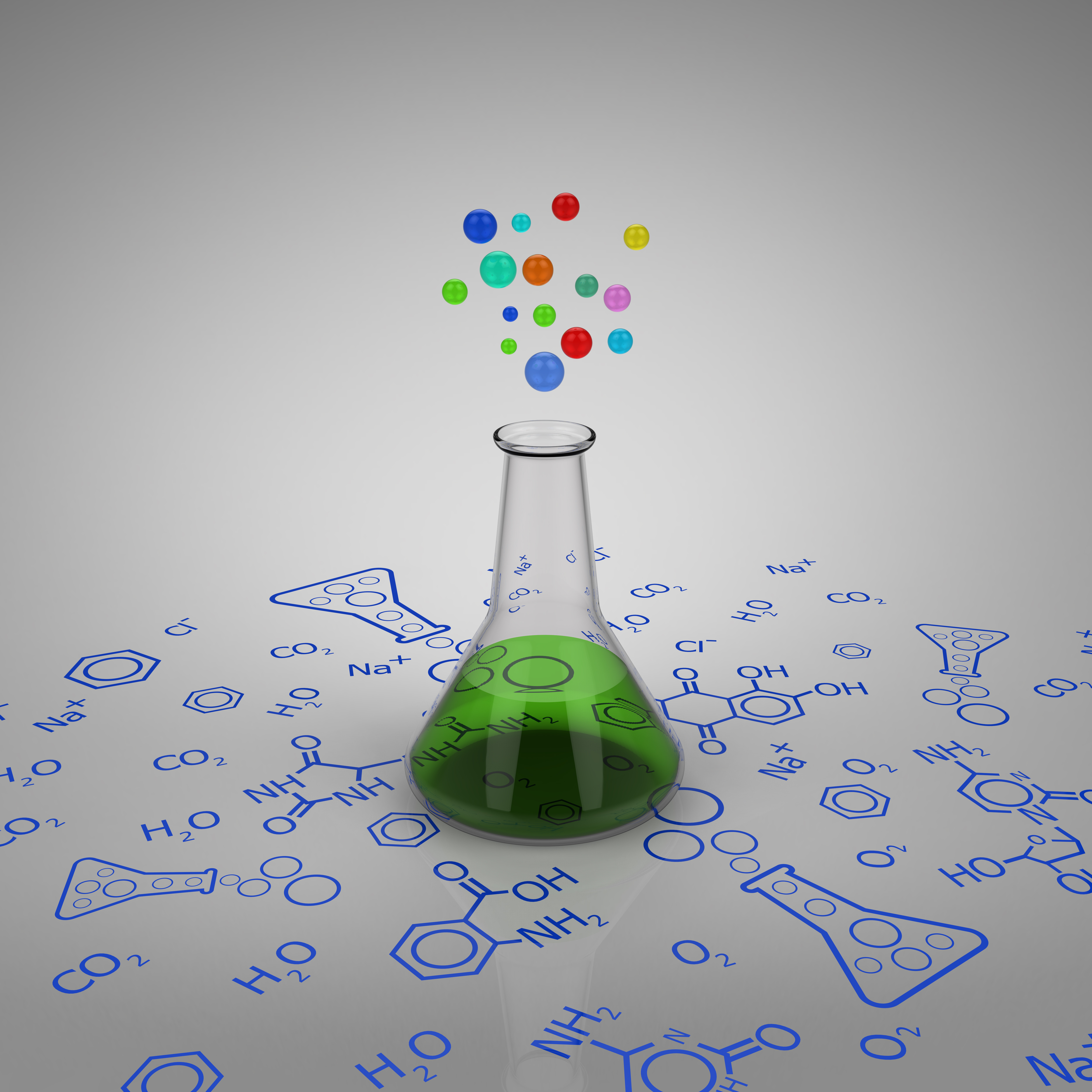 Innovation Management Chemistry