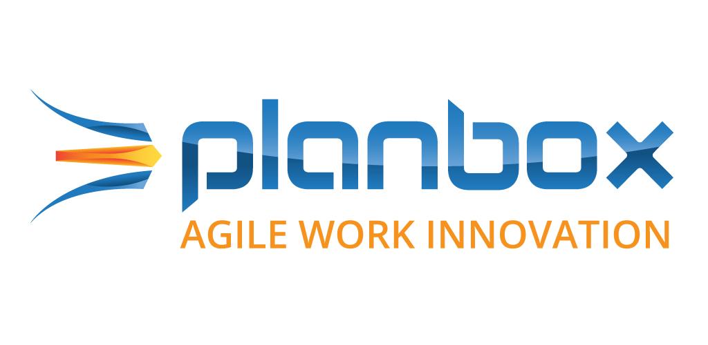 Planbox Logo