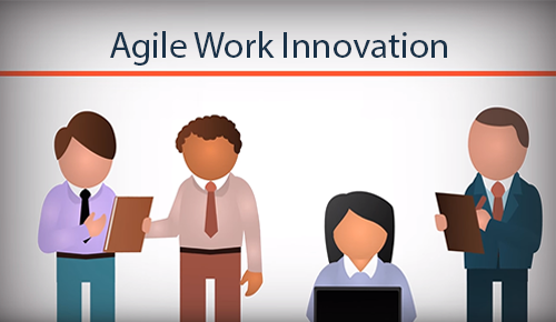 Agile Work Innovation