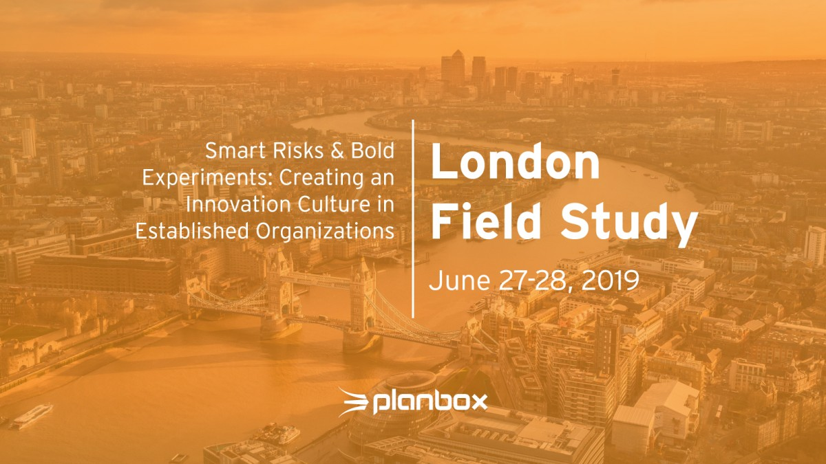 london field study 2019