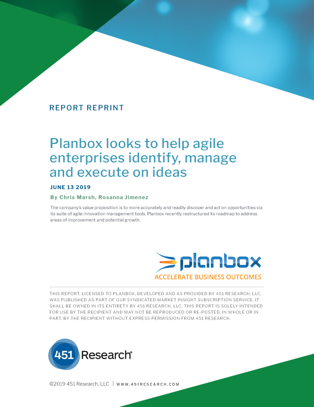 451 research report on planbox