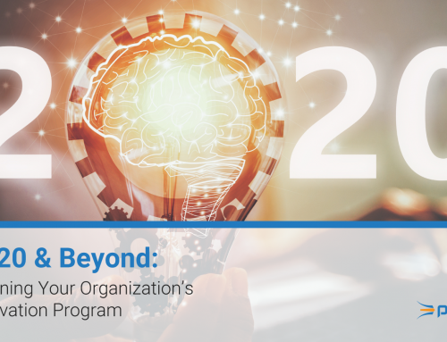 2020 & Beyond: Planning Your Organization's Innovation Program