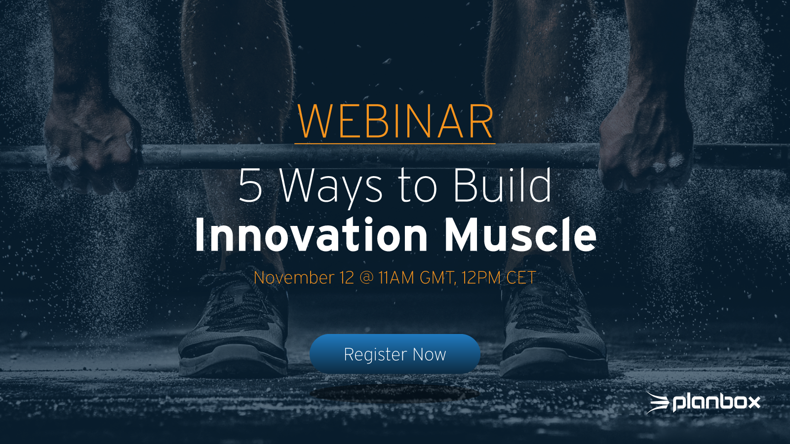 innovation muscle