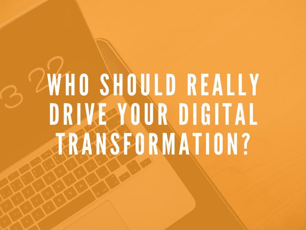 Digital Transformations