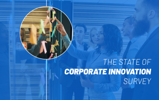 2019 state of corporate innovation survey