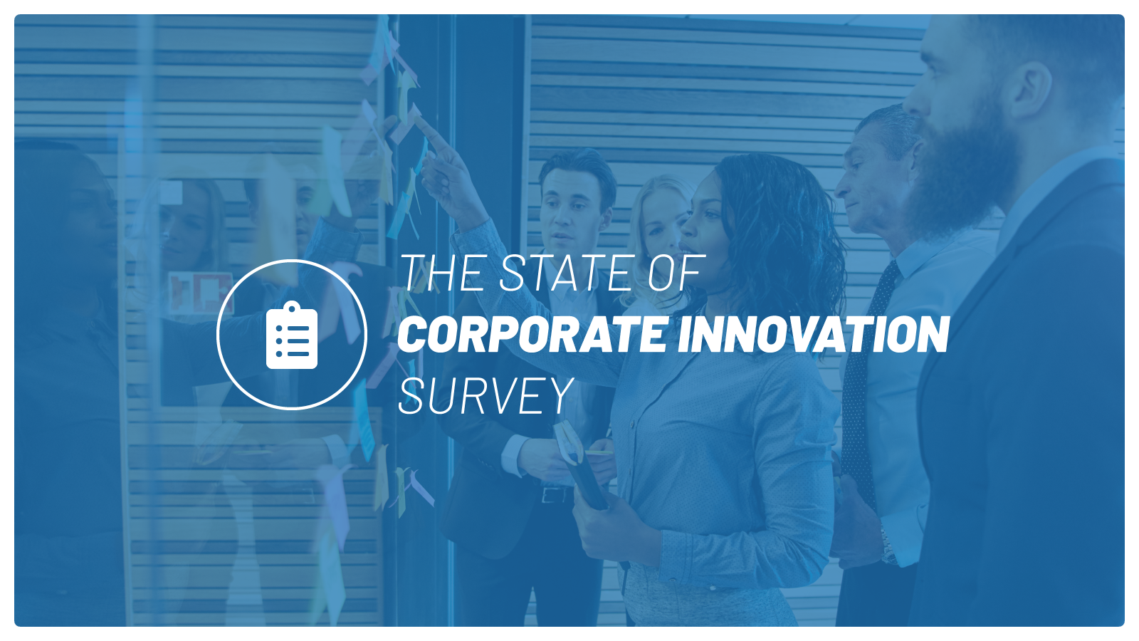 state of corporate innovation