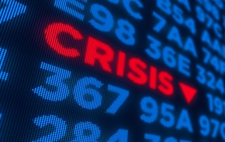 Innovation in Crisis
