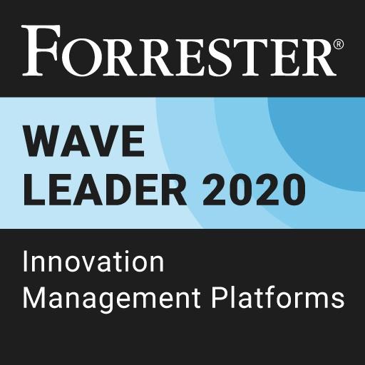 forrester wave innovation management platforms