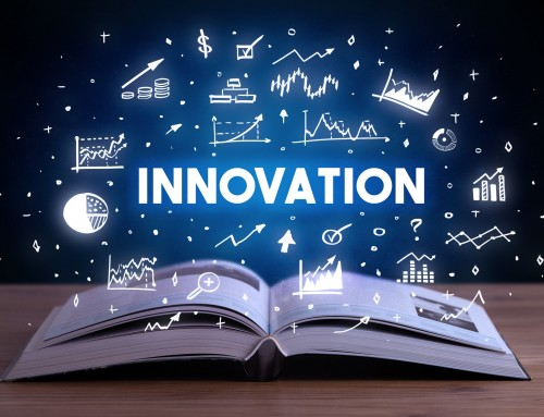 Why Does Innovation Matter So Much?