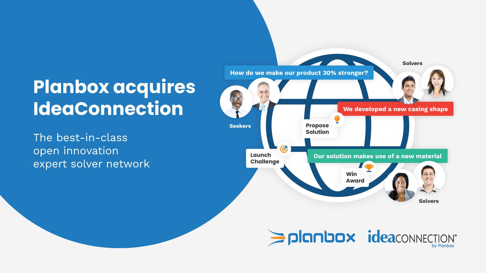 planbox ideaconnection