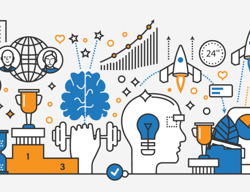 Running High-Performing Innovation Labs!