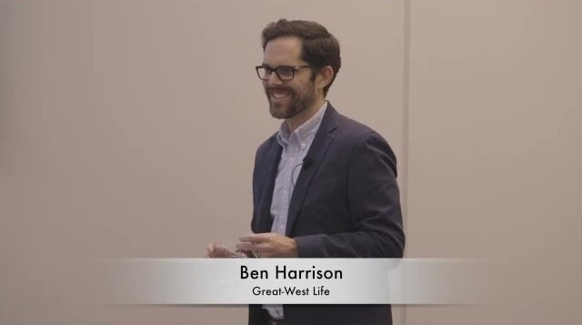Great-West Life's Innovation Management Journey
